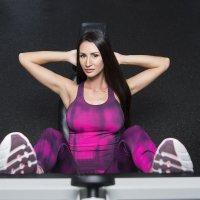 fitness-lady :: Александр Иванов