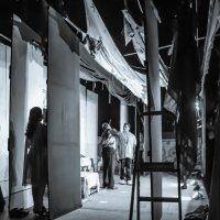 Спектакль в джунглях :: Elen Dol