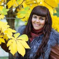 Осень в разгаре :: Valentina Zaytseva