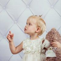 крошка :: Оксана Циферова