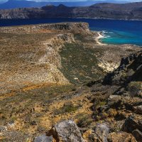 Gramvousa, Crete :: Peiper ///