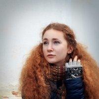 В цвет осени :: Лариса Кайченкова