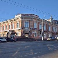 Первый в Вятке универсальный магазин! :: Андрей Синицын