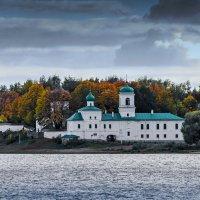 Мирожский монастырь :: ник. петрович земцов