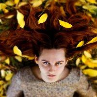 Взгляд в осень. :: Светлана Салахетдинова
