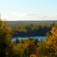 Озеро :: Анна Бойко