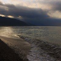 Ждать у моря погоды... :: Андрей Романов