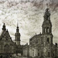 Дрезден. :: Алекс Дрожжин