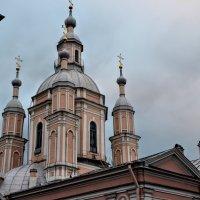 Андреевский собор :: Юрий Тихонов