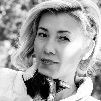 портрет :: Альбинка Касимова