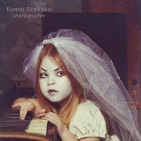 """... Давай вечером умрём весело, поиграем в декаданс..."" (с) :: Ксения Старикова"