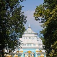 Прелесть русского барокко... :: Tatiana Markova