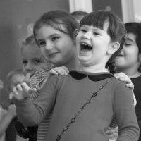 Восторг и радость. :: Larisa Gavlovskaya