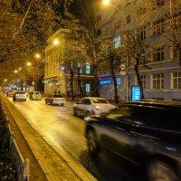 Красный проспект :: Dmitry i Mary S