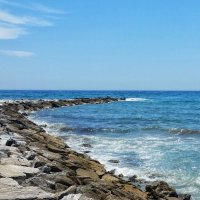 Море, море :: Julia C.