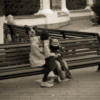 Дети :: Евгения