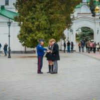 Киево-Печерская Лавра :: Евгения