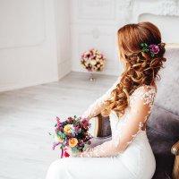 Свадьба в стиле :: Николай Абрамов