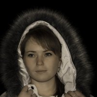 Танька :: Olga Kramoreva