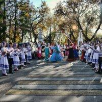 Аксаковские дни в Уфе :: arkadii