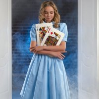 Alice in Wonderland (theme) :: Георгий Муравьев