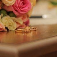 Свадьба :: Оксана Циферова