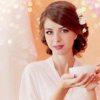 Утро невесты :: Юлия Клименко