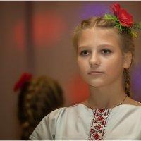Молодые таланты... :: Александр Вивчарик