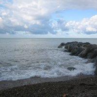 море :: elena manas