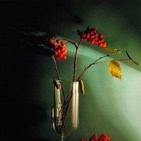 Осенний блюз :: Инна