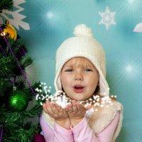 Снежный поцелуй :: Lex Photography