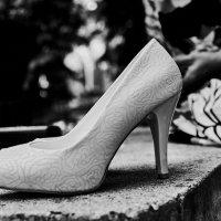 Туфля невесты :: Сергей Черепанов