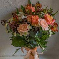 букет невесты :: Светлана Светлакова