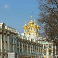 Царское Село :: Михаил Прозоров