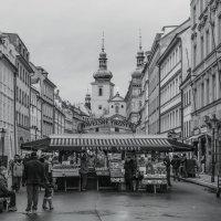 Прага :: Андрей Володин
