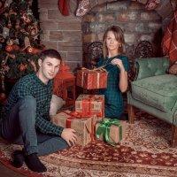 Хочется быть вместе и в этот Новый Год ... :: Андрей Якимюк