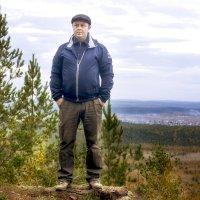 Царь горы :: Андрей Ромашов