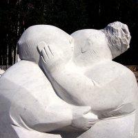 Поцелуй :: Лидия (naum.lidiya)
