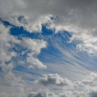 Небесные узоры :: Константин Жирнов