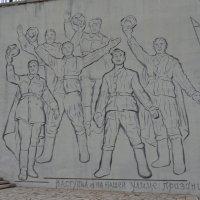 Волгоград :: Наталья Мельникова