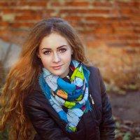 Вика :: Ирина Kачевская