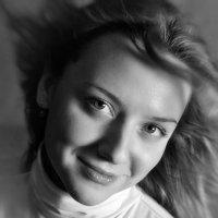 Портрет Марыси :: Борис Соловьев