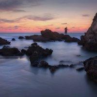 Вечерняя рыбалка... :: Boris Bekelman