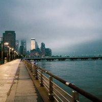 Нью-Йорк :: Diana Proskurina