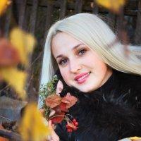 Осенние краски :: Юлия Коноваленко (Останина)