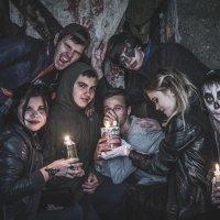 Helloween 2015 :: Сергей Смоляков