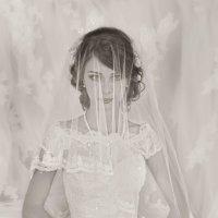 Утро невесты ... :: Юлия Клименко