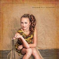всегда на страже) :: Юлия Дмитриева