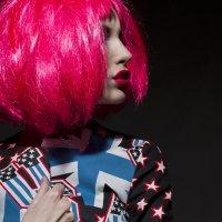 pink :: Лера Степаненко