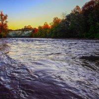 Река Белая :: Бронислав Богачевский